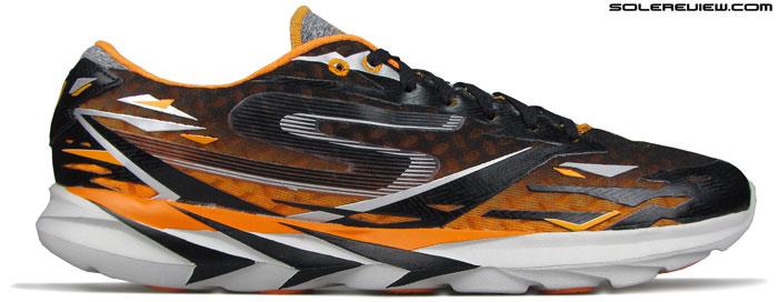 Línea de visión Adelante Mejora  Skechers GoMeb Speed 3 Review – Shoes For Running
